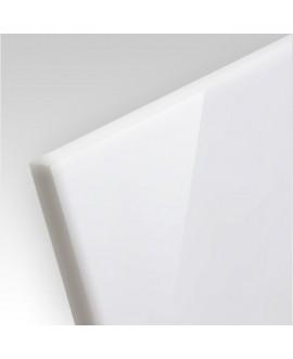 Pleksa biała 5mm cięta na wymiar